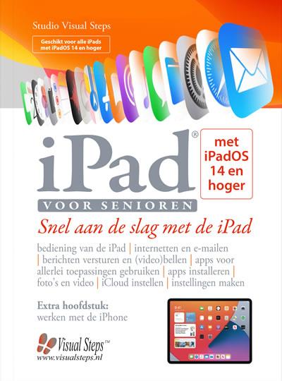 iPad voor senioren met iPadOS 14 en hoger