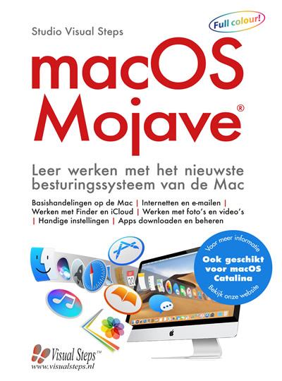 macOS Mojave / macOS Catalina