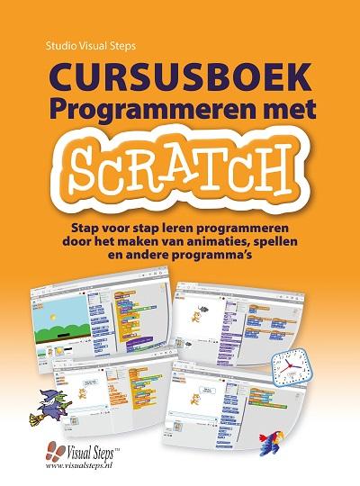 Cursusboek Programmeren met Scratch