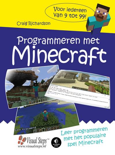 Programmeren met Minecraft
