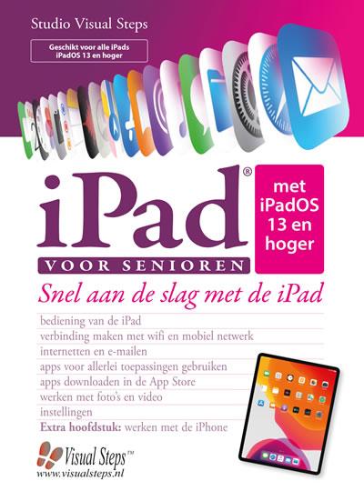 iPad voor senioren met iPadOS 13 en hoger