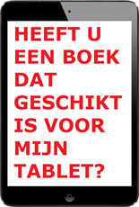 De Visual Steps boeken over tablets