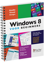 Windows 8 voor beginners