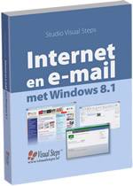 Internet en e-mail met Windows 8.1