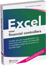 Excel voor financial controllers