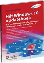 Het Windows 10 updateboek