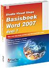Basisboek Word 2007 deel 1