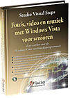 Foto's, video en muziek met Windows Vista voor senioren