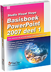 Basisboek PowerPoint 2007 deel 1