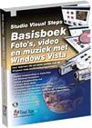 Lees verder over Basisboek Foto's, video en muziek met Windows Vista