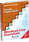 Visuele stappengids Windows Live Essentials