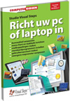 Richt uw pc of laptop in