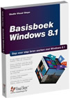 Basisboek Windows 8