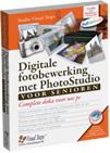 Digitale fotobewerking met PhotoStudio voor senioren