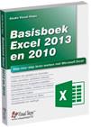 Basisboek Excel 2013 en 2010