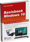 Basisboek Windows 10