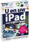 U en uw iPad met iOS 9 en hoger