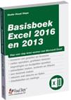Lees verder over Basisboek Excel 2016 en 2013