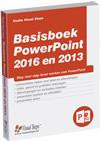 Lees verder over Basisboek PowerPoint 2016 en 2013