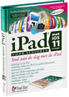 iPad voor senioren met iOS 11 en hoger