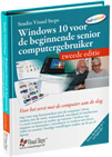 Windows 10 voor de beginnende senior computergebruiker - tweede editie