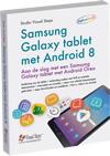 Aan de slag met een Samsung Galaxy tablet met Android Oreo