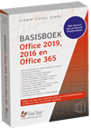 Basisboek Office 2019, 2016 en Office 365