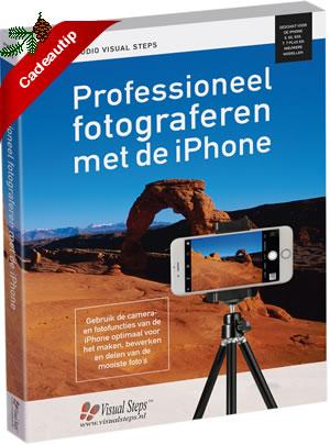 Professioneel fotograferen met de iPhone