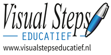 Visual Steps Educatief-logo