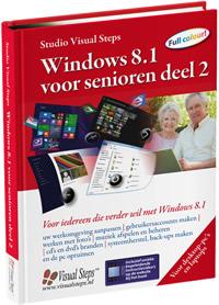 Windows 8.1 voor senioren deel 2