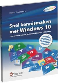 Snel kennismaken met Windows 10
