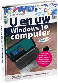U en uw Windows 10-computer