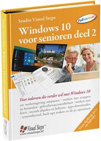 Windows 10 voor senioren deel 2