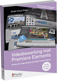 Leer videobewerken met Premiere Elements