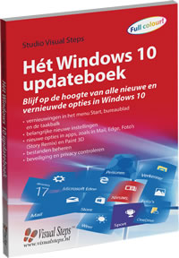 Hét Windows 10 updateboek