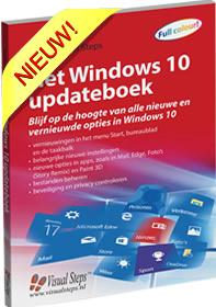 Hét Windows 10 updateboek